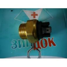 Датчик включения вентилятора в радиатор (330563) аналог 96181814