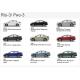 Бампер передний Kia Rio 2011-2015 новый. окрашенный Carbon Gray (Угольно-черный металлик) (SAE) аналог 865114Y000