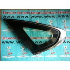 Стекло боковины задней левое оригинал 83301EW000