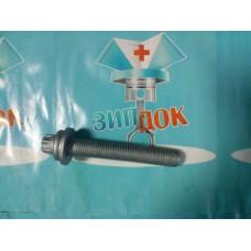 Болт крепления переднего амортизатора к кулаку оригинал 503620