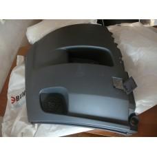 Бампер передний правая часть (577018) аналог 7401FG. 735423157. FIA07DU007