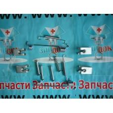 Ремкомплект барабанного тормозного механизма (LY1350) аналог 430872. 430871. 77364021