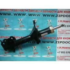 Амортизатор задний газовый левый с ABS Kia Sephia оригинал 0K21628900C