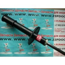 Амортизатор передний Logan газ (333741) аналог 6001550751. 8200807029. 6001550752