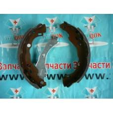 Колодки тормозные задние барабанные (BSP8455N) аналог 6001551409. 7701207178. 7701206429. 7701210109
