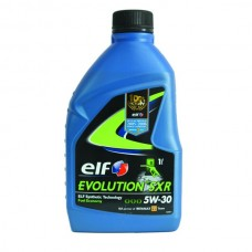 "Elf ""Evolution SXR 5W-30"" OIL2200"