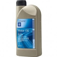 """General Motors """"Dexos 2 5W-30"""" 93165554"""