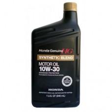 "Honda ""Synthetic Blend 10W-30"" 087989035"