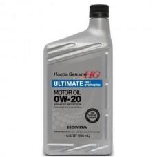 """Honda """"HG Ultimate 0W-20"""" 087989037"""